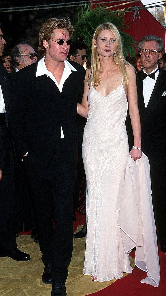 Gwyneth Paltrow at the 1996 Academy Awards