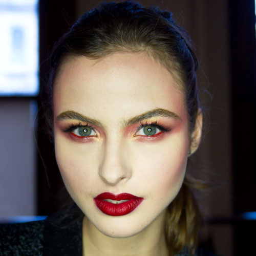 MAC Makeup at Jean-Pierre Braganza