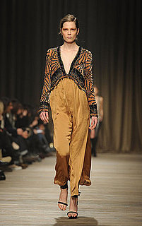 Fall 2011 Milan Fashion Week: Iceberg