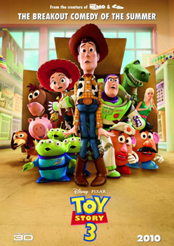 "Toy Story 3's ""We Belong Together"" Wins the 2011 Oscar For Best Original Song"