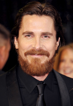 Christian Bale Wins the 2011 Oscar For Best Supporting Actor