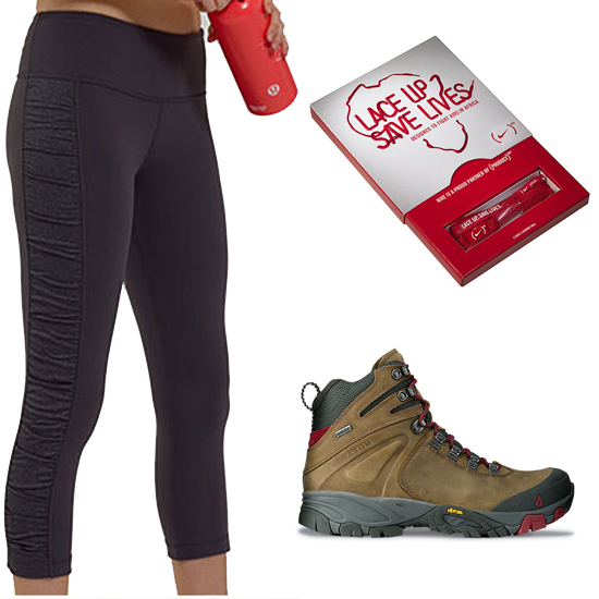Fitness Products For Spring