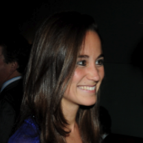 Who Is Pippa Middleton? 2011-03-01 15:59:35