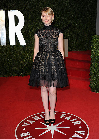 2011 Vanity Fair Oscar Party Hosted By Graydon Carter - Arrivals