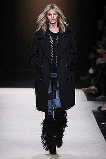 Fall 2011 Paris Fashion Week: Isabel Marant 2011-03-06 11:58:41