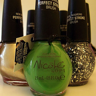 Justin Bieber's One Time Lime Nail Polish Is Perfect For St. Patrick's Day