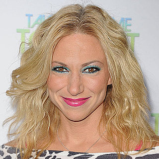 Debbie Gibson Goes '80s at the Take Me Home Tonight Premiere