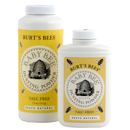 Baby Bee Dusting Powder, $19.95