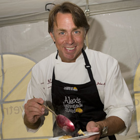 Chef John Besh's Favorite New Orleans Spots For Mardi Gras