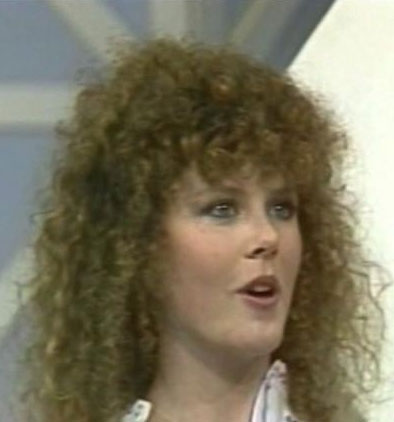 Video of 16-Year-Old Nicole Kidman With Frizzy Curls on Young Talent Time From the BMX Bandits DVD