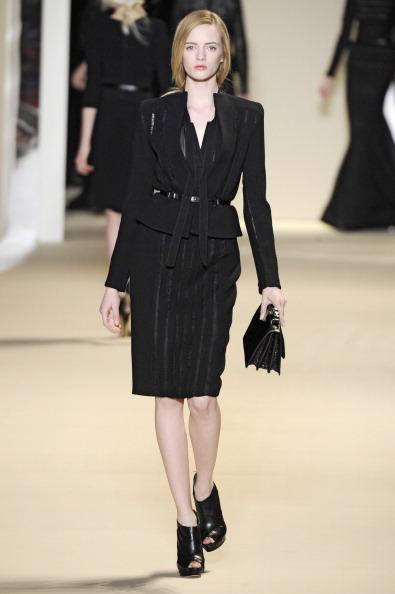 2011 Fall Paris Fashion Week: Elie Saab