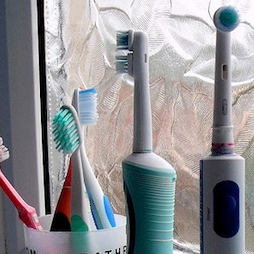 Which Is Better: Electric or Standard Toothbrushes?