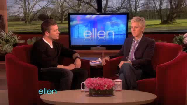 ellen degeneres dating websites Nicki minaj responds to ellen's questions about her ellen grills nicki minaj on nas dating culture, sex & love, ellen, ellen degeneres show, nas.