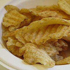 Most Popular Potato Chips