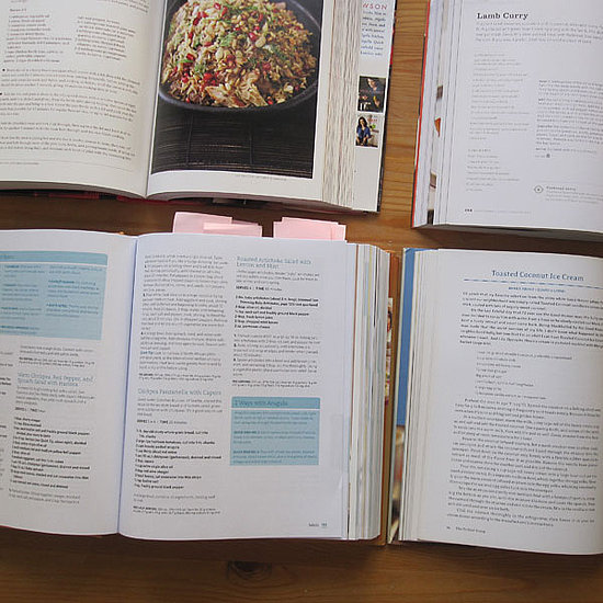 Do You Enjoy Reading Recipes?