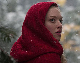 Celebrities Who Have Dressed Up Like Little Red Riding Hood