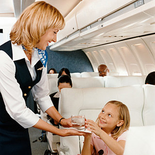 Should Kids Fly First Class?