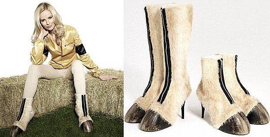 Horse Hoof Boots for Cheltenham Festival