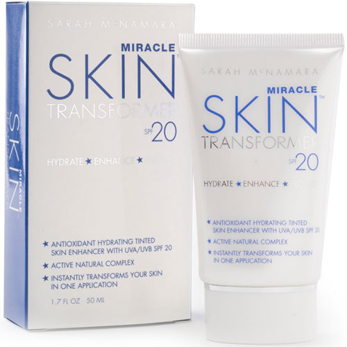 Miracle Skin Transformer Tinted Moisturizer Review