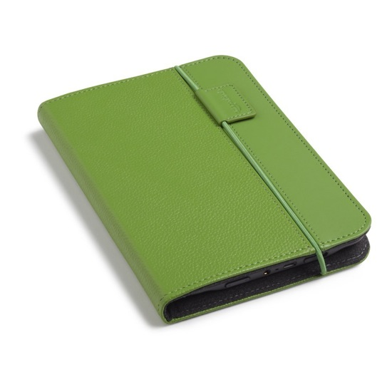 Third Generation Kindle Case ($60)