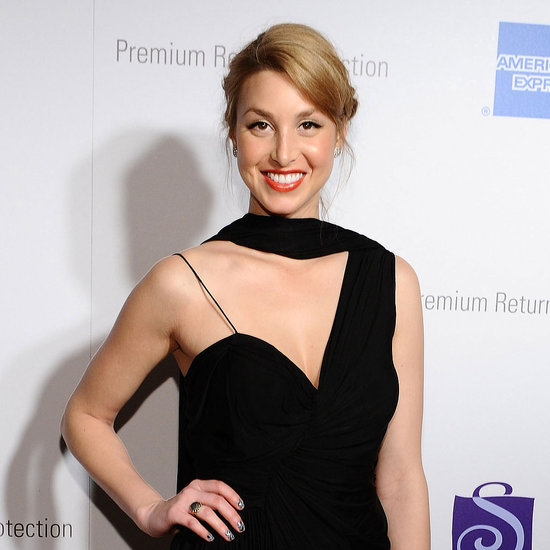 Pictures of Whitney Port's Unregrettable Evening Party in LA 2011-03-24 13:18:06