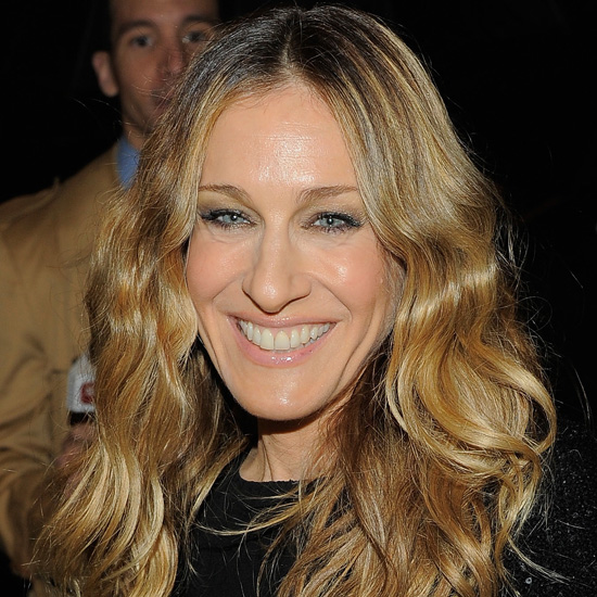 Pictures of Sarah Jessica Parker's Beauty Looks