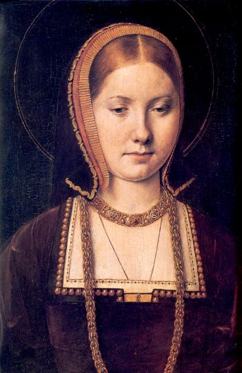 Catherine of Aragon, Dowager Princess of Wales (1485–1536)