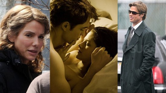 Video: 2011 Movies Based on Best-Selling Books, Including Breaking Dawn, The Help, and On the Road