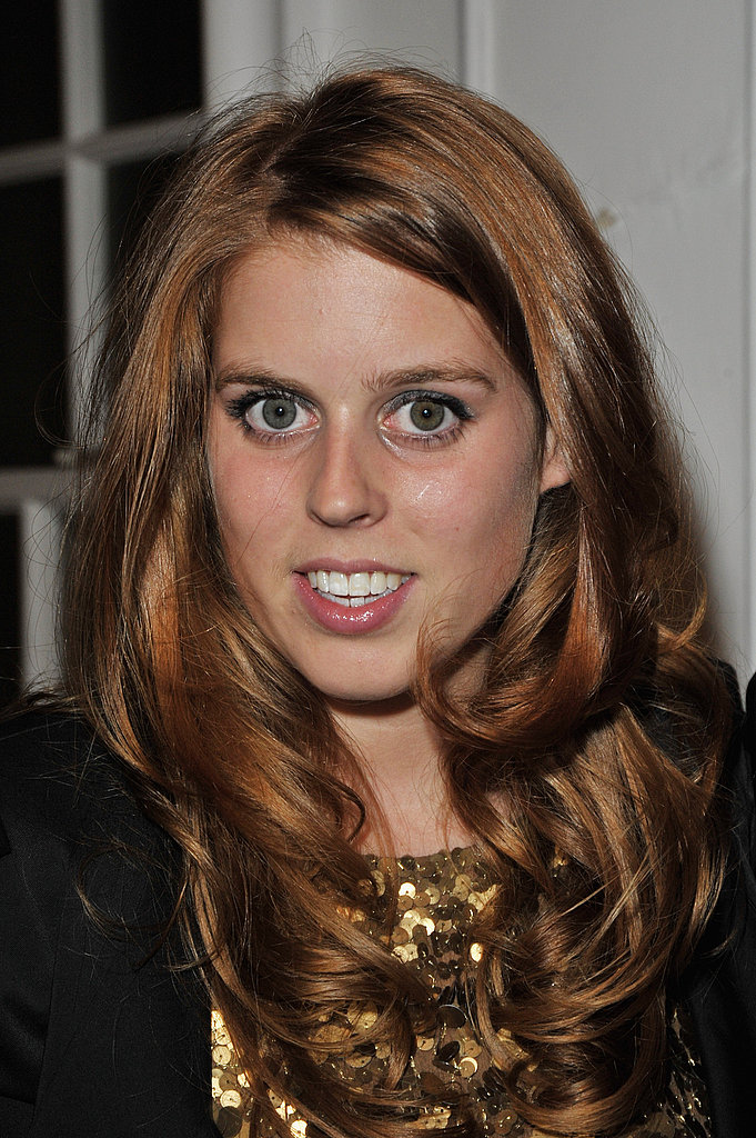 Princess Beatrice (born 1988)
