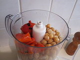 Red Pepper Hummus Recipe 2011-04-05 12:54:58