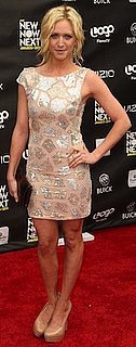 Brittany Snow Style