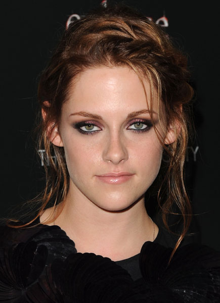June 2010: NYC Screening of The Twilight Saga: Eclipse