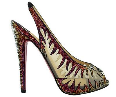 Iconic Shoe Quiz 2011-04-13 05:22:32