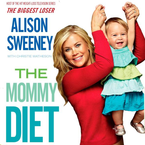 Review of Alison Sweeney's The Mommy Diet and Her Fitness Tips