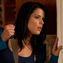 Scream 4 Movie Review Starring Courteney Cox, Neve Campbell, David Arquette