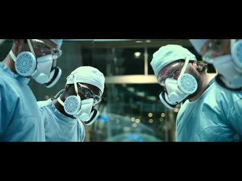 Trailer: Rise of the Planet of the Apes