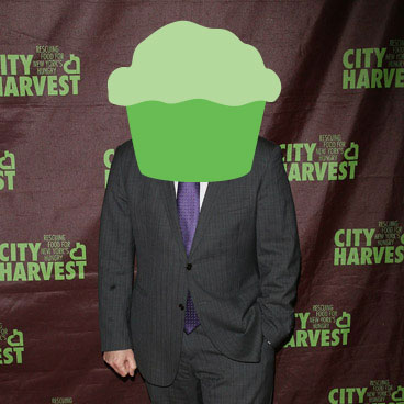 Can You Guess Which Chef Attended a City Harvest Event?