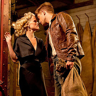 Water For Elephants Red Carpet Live Stream