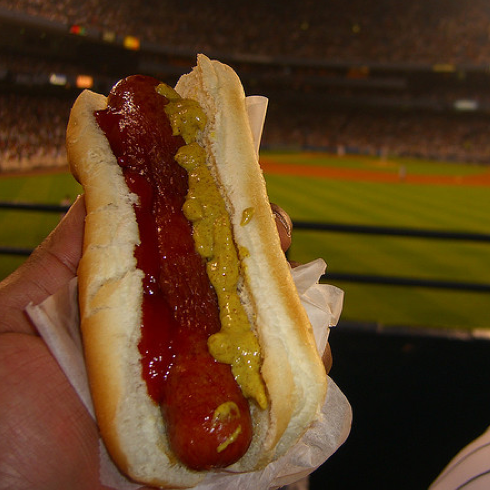 Guess the Calories in These Popular Ballpark Condiments