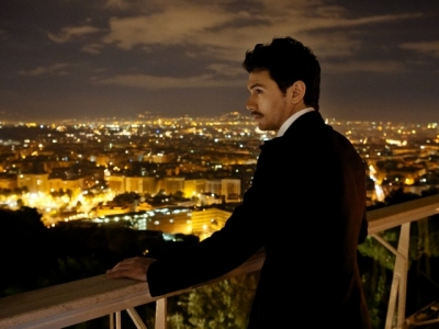 James Franco pic of the moment 4-18-11