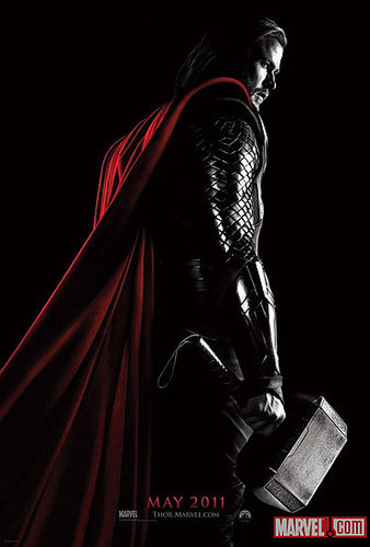 'Thor 2' Release Date Moved To November 8, 2013