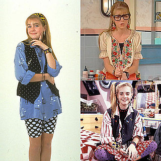 '90s Fashion: Spring Styles Inspired by Clarissa Explains It All