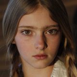 Willow Shields Cast as Prim in The Hunger Games