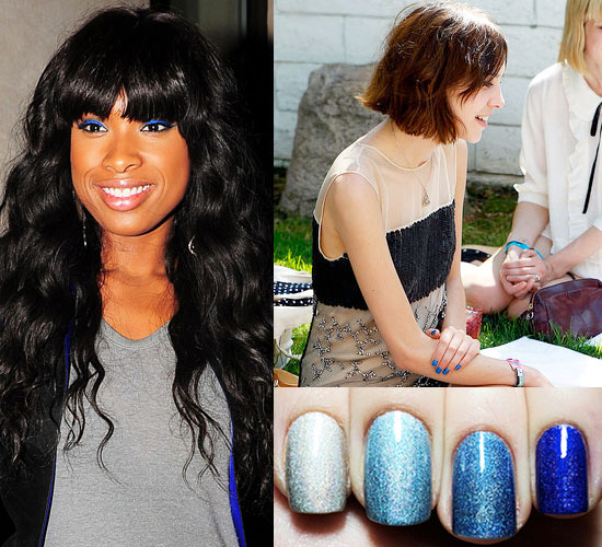Trend Alert: Royal Blue Beauty Products