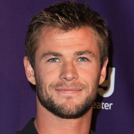 """How Chris Hemsworth Got in Shape For Thor: """"I Put On a Lot of Weight"""""""