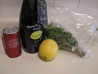 Limoncello Champagne Cocktail Recipe 2011-04-21 16:47:02