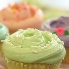 Get the Secret to Re-Creating Magnolia's Famous Cupcakes