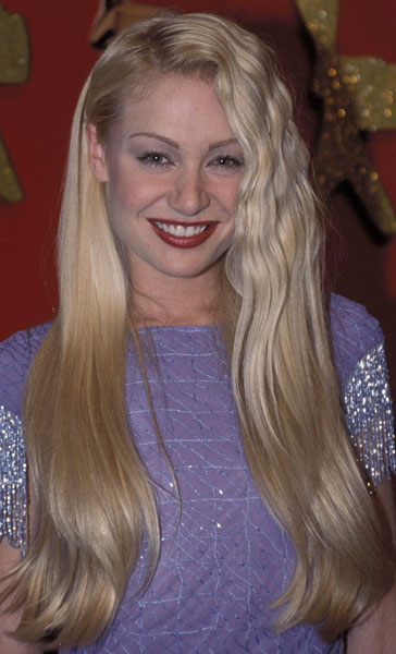 1994: Portia de Rossi