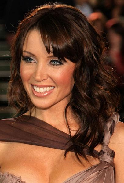 2008: Dannii Minogue