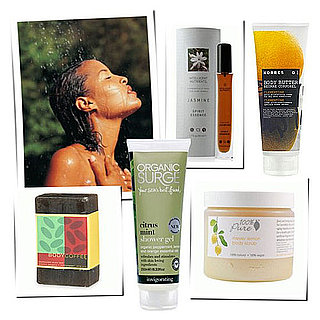 Energizing Organic Beauty Products